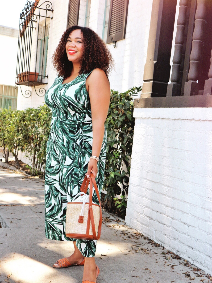 My Three Tips for Buying Jumpsuits for Curves